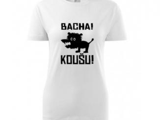 dámská vtipná trička