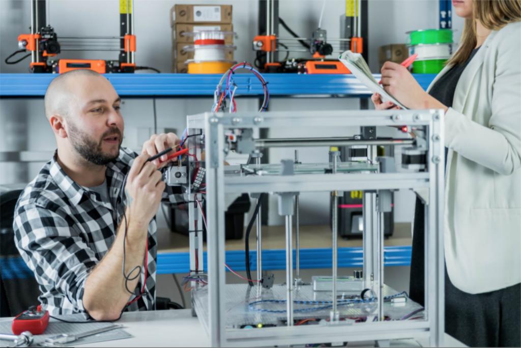 3D tisk cena