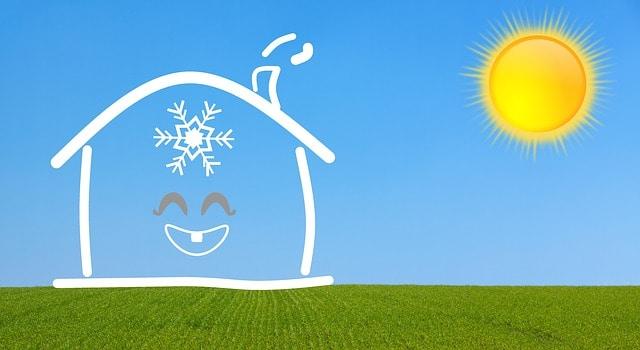 servis klimatizace