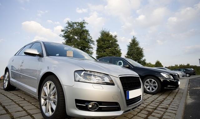 Dovoz aut z mobile.de