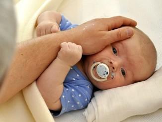 kojenecké body