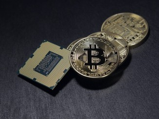 BTC peněženka