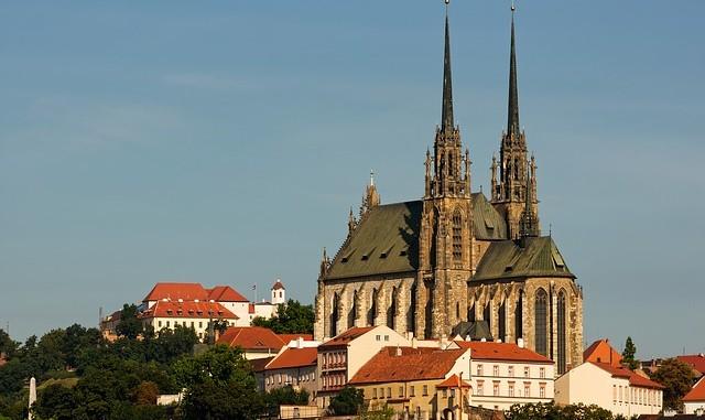 pozemek na prodej Brno