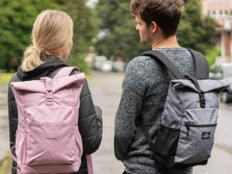 batoh do školy