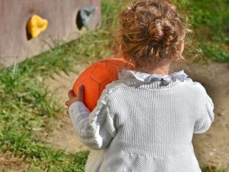 dětské houpačky