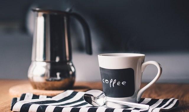 moka kávovar