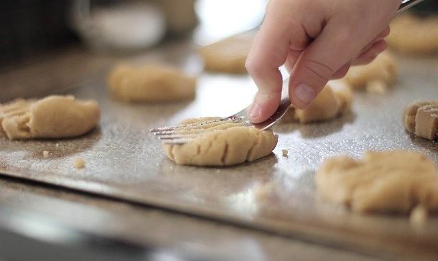 Kuchyňky pro děti