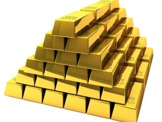 investiční zlato