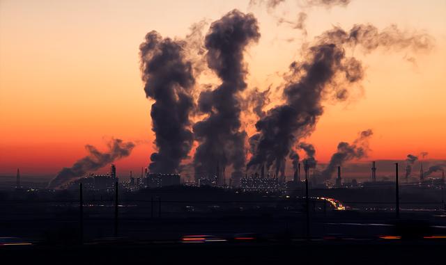 snižování emisí