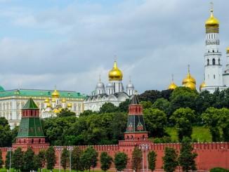 ruská ambasáda