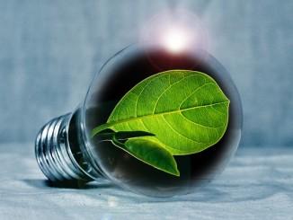 úspora energií