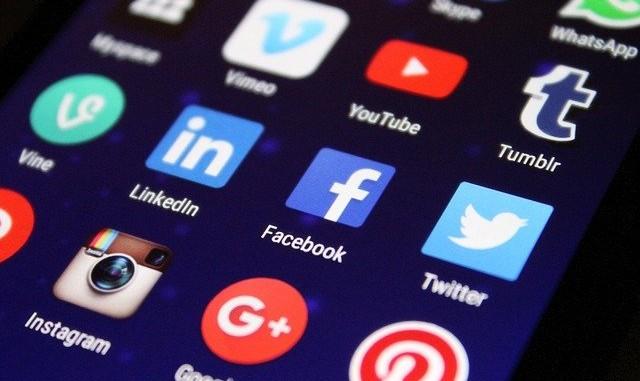 marketing na sociálních sítích