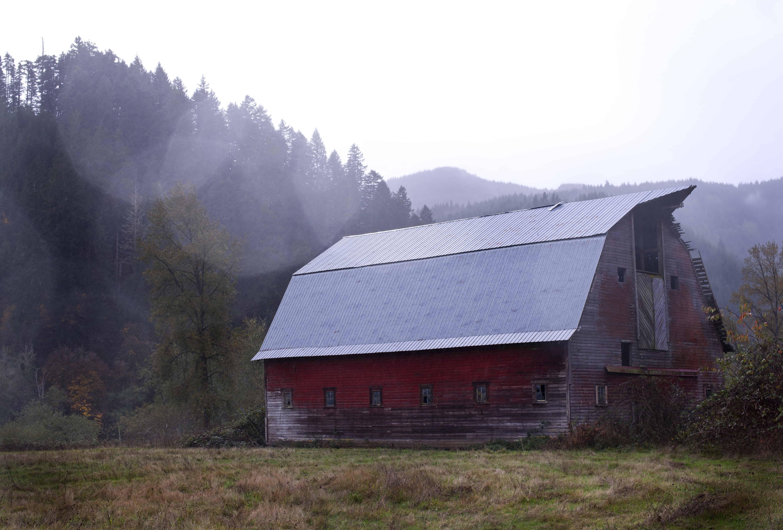 oprava zemědělských budov