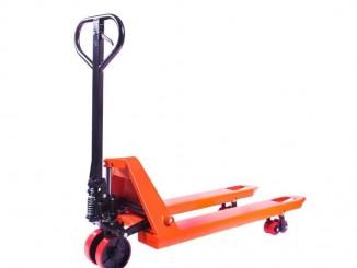 paletové vozíky