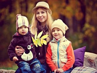 rodinná dovolená v ČR