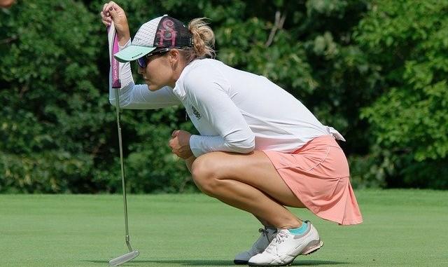 golfové oblečení