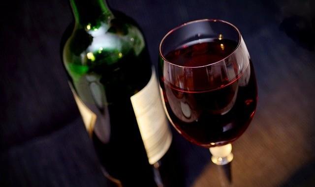 dárkové víno