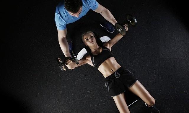 členství ve fitness klubu